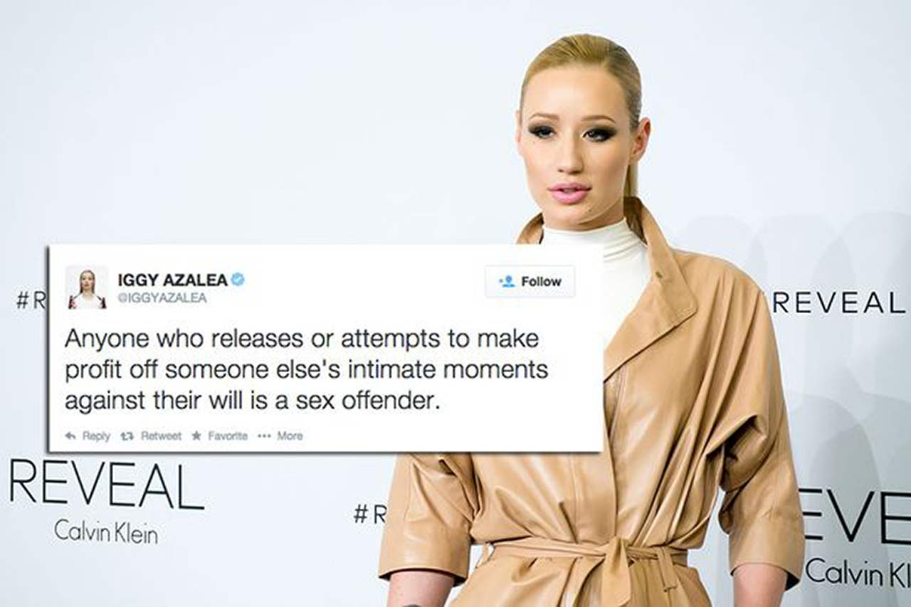 Iggy Azalea Nude [2021 ULTIMATE COLLECTION] 2