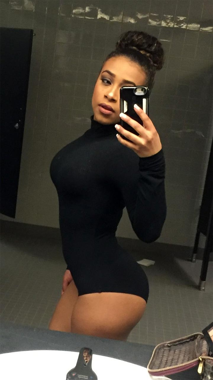 sexy thick asian booty naked ass pics
