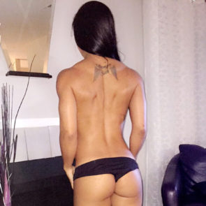 Tecia torres leaked nude pics