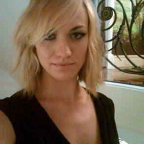 Yvonne Strahovski Nude Leaked Pics, Porn and Scenes 7
