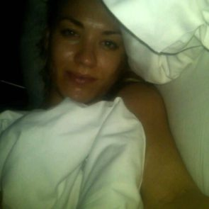 Yvonne Strahovski Nude Leaked Pics, Porn and Scenes 9