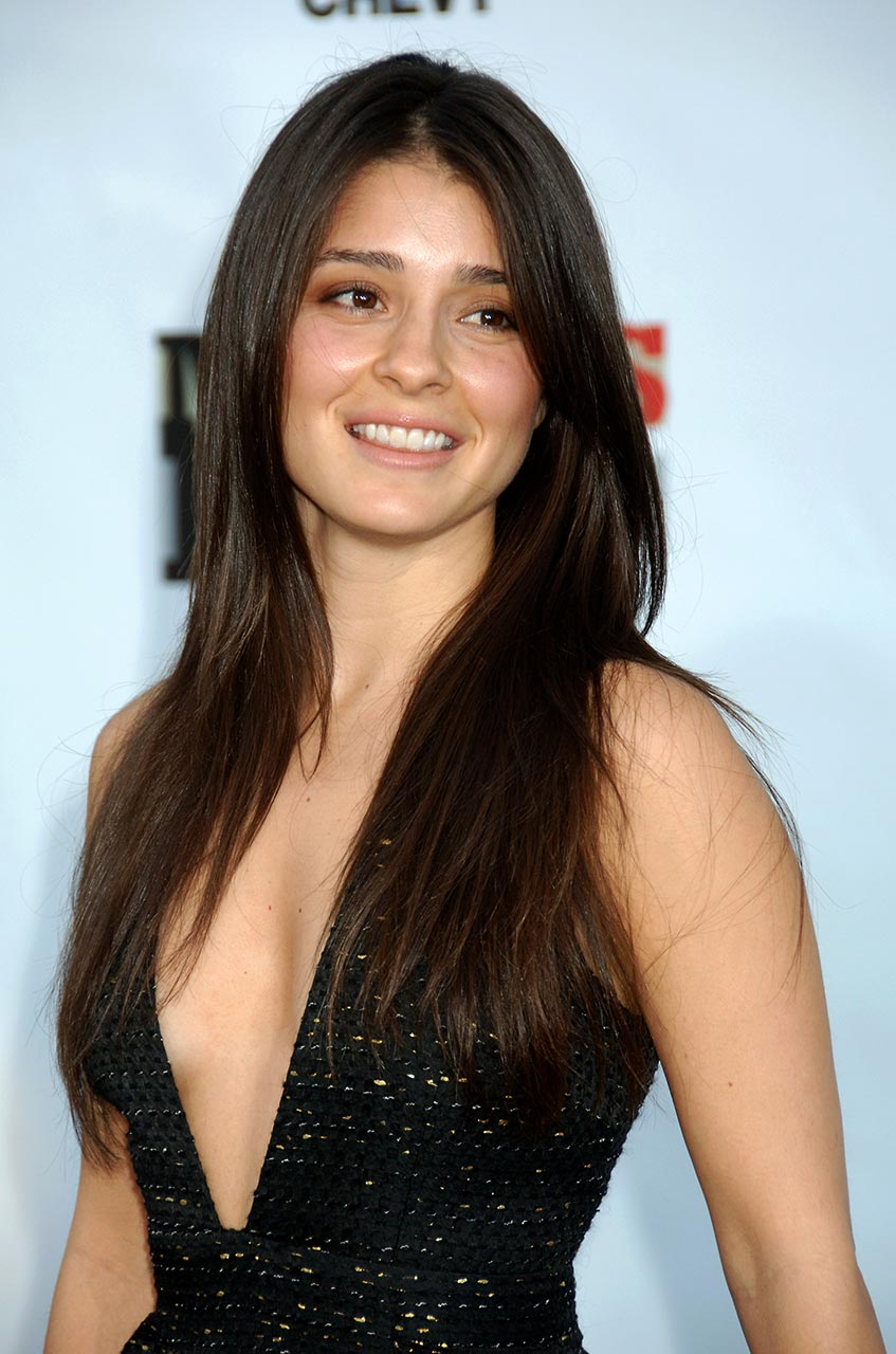 Shiri appleby naked