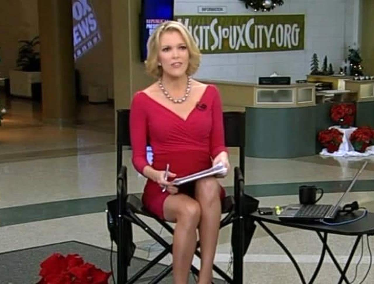 Fox news megyn kelly nude