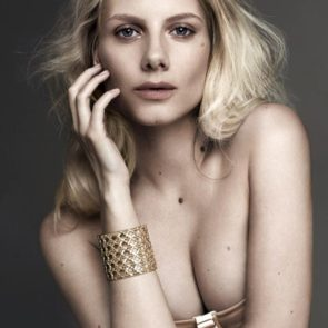 Melanie Laurent Nude ULTIMATE Collection 19