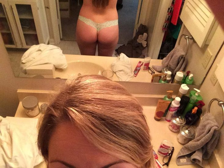 Jennette Mccurdy Nude Leaked & Feet Photos and Porn 7