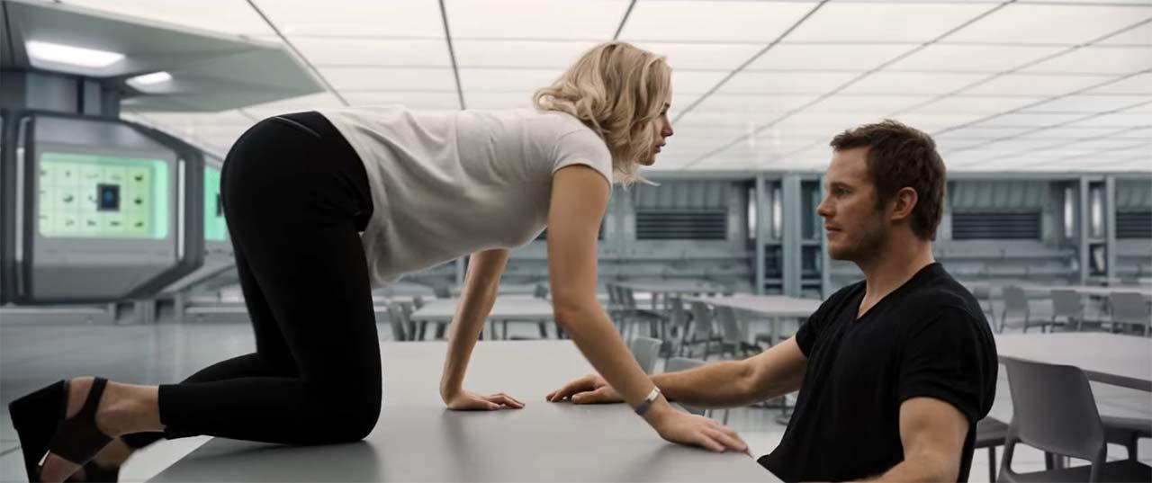 trainer nude personal Jennifer