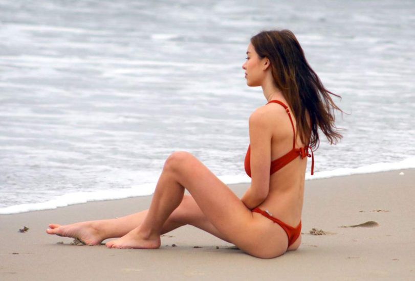Sophie Mudd Nude Pics & LEAKED Topless Sex Tape Porn Video 147