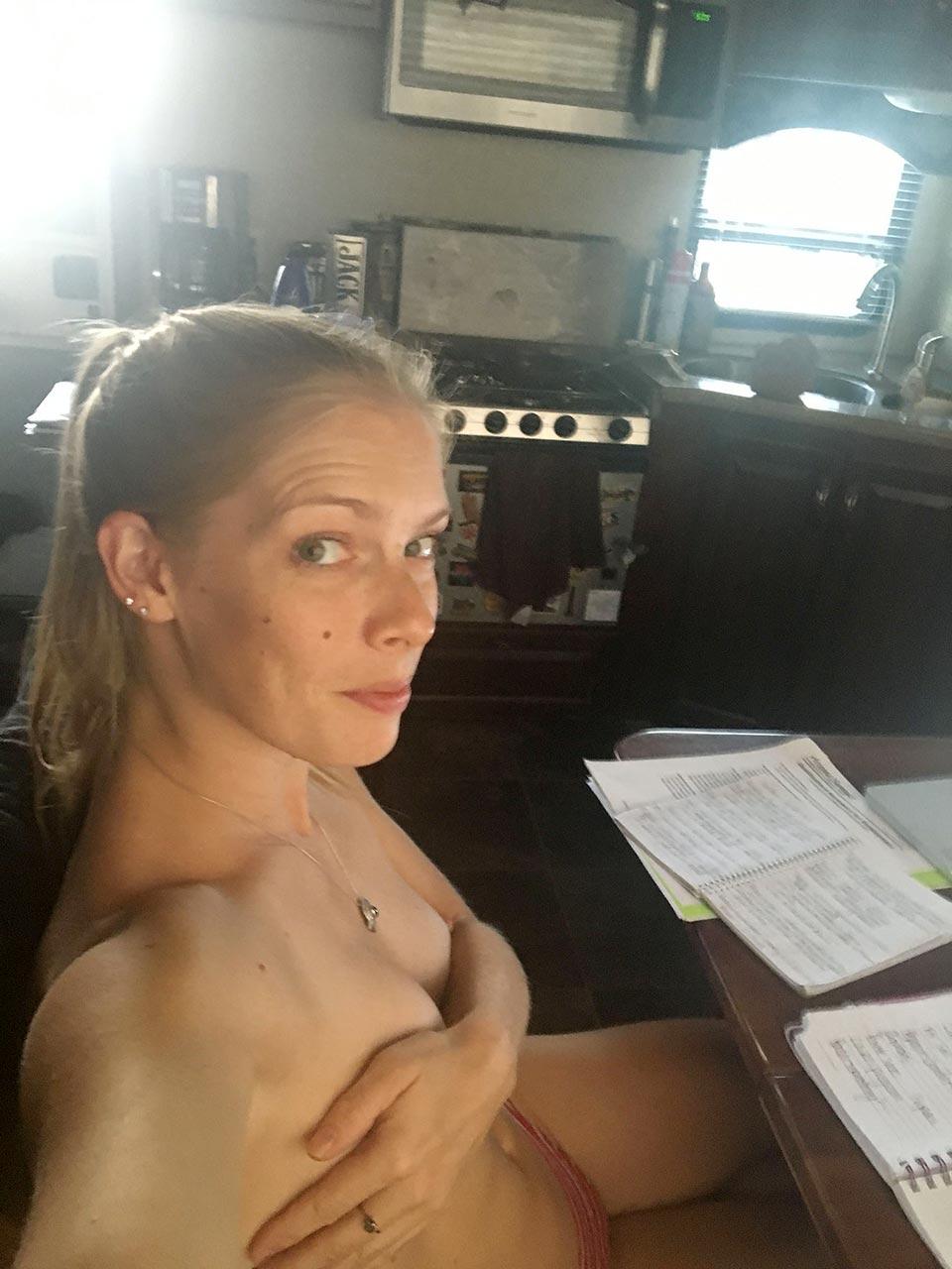 Jennifers body boob scene