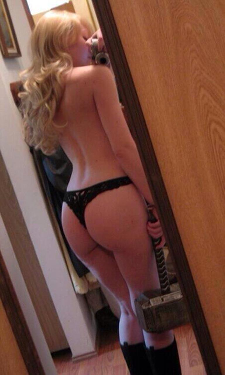 jennette porn Naked mccurdy