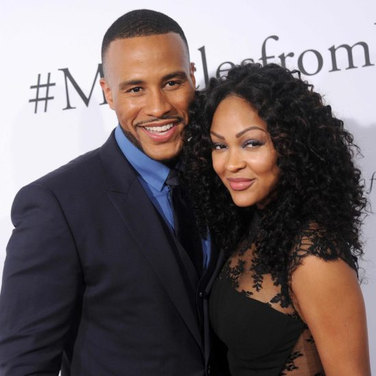 Meagan Good Speaks Out About Leaked Celebrity Nude Photos