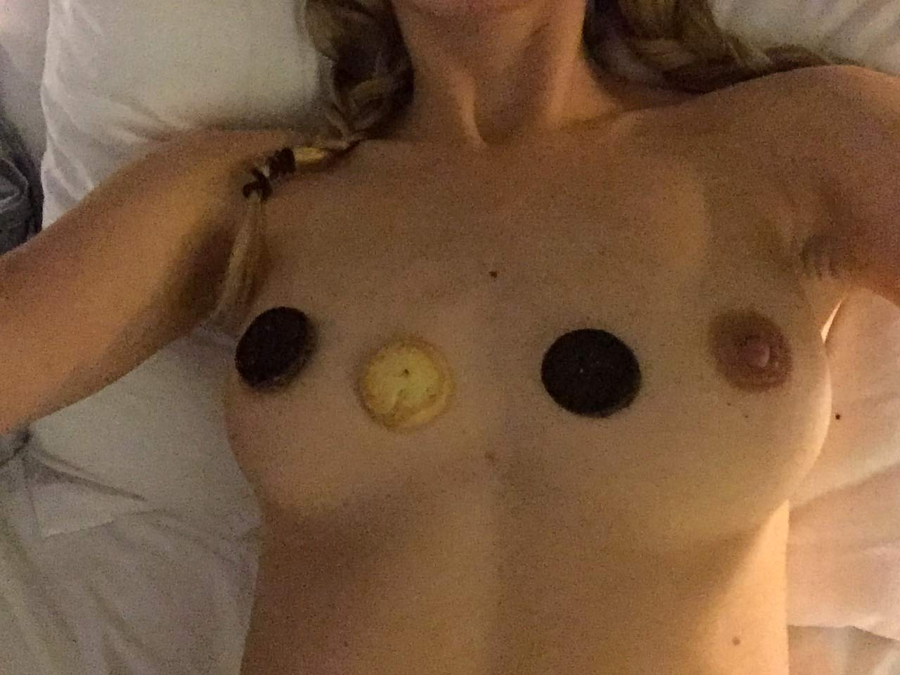 Leaked Samara Weaving Nude Hacked Photos Of Her Tits Scandal Planet