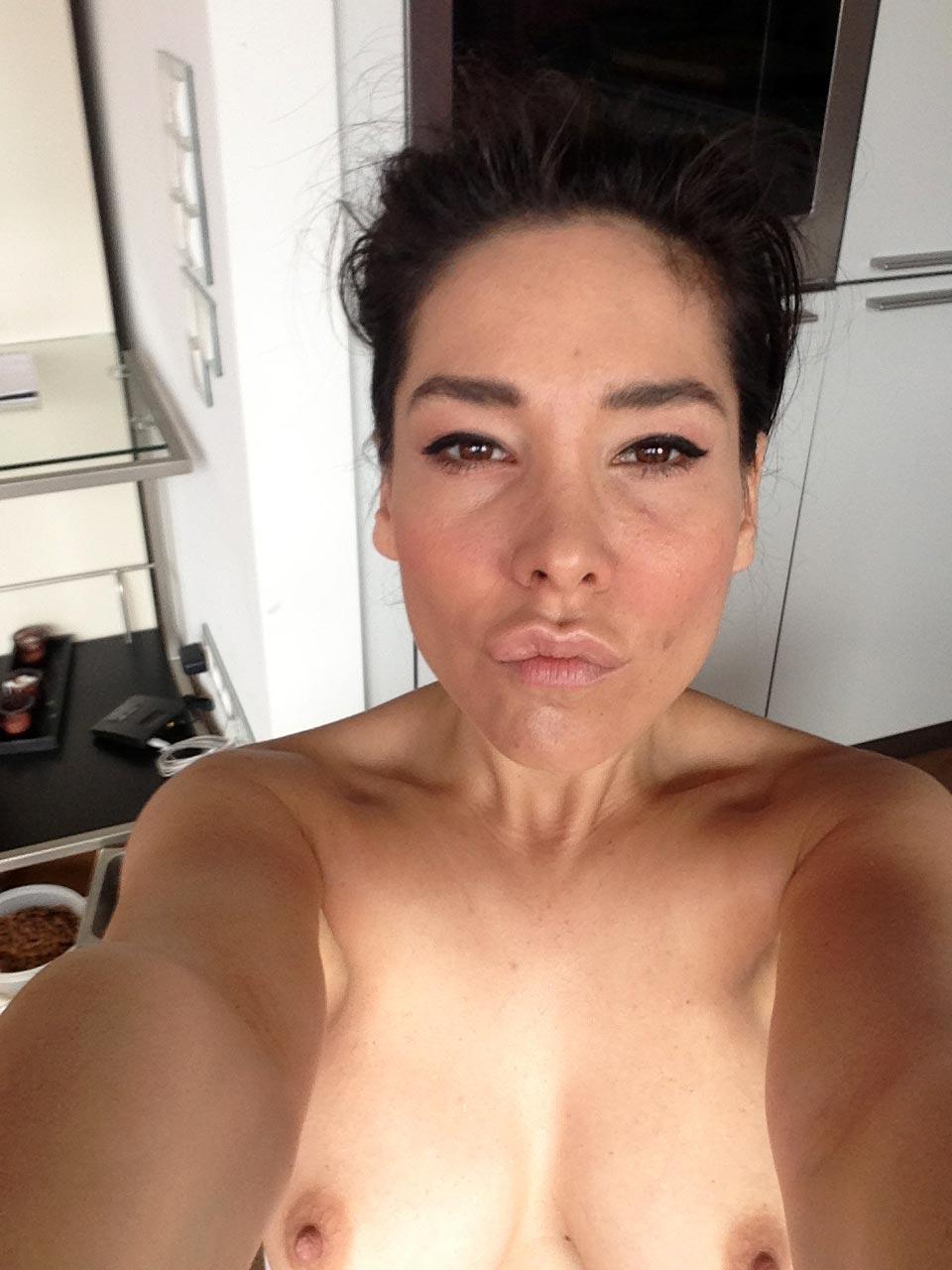 Leaked nudes of celebs