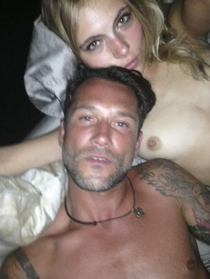 Allegra Carpenter Nude LEAKED Pics & Porn Video 2021 30