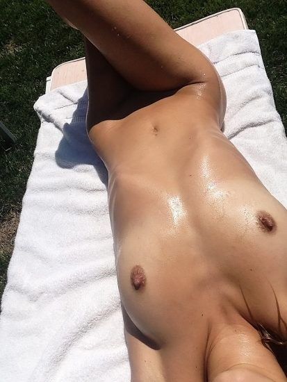 Allegra Carpenter Nude LEAKED Pics & Porn Video 2021 60