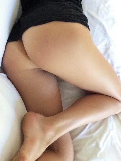 Allegra Carpenter Nude LEAKED Pics & Porn Video 2021 61