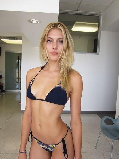 Allegra Carpenter Nude LEAKED Pics & Porn Video 2021 84