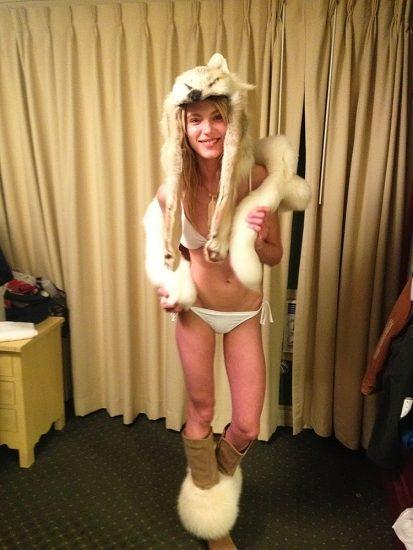 Allegra Carpenter Nude LEAKED Pics & Porn Video 2021 89