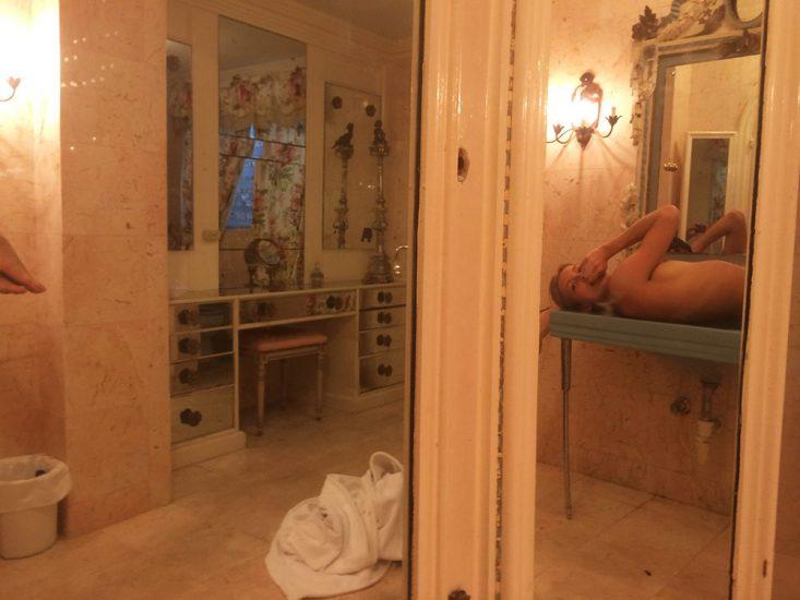 Allegra Carpenter Nude LEAKED Pics & Porn Video 2021 39