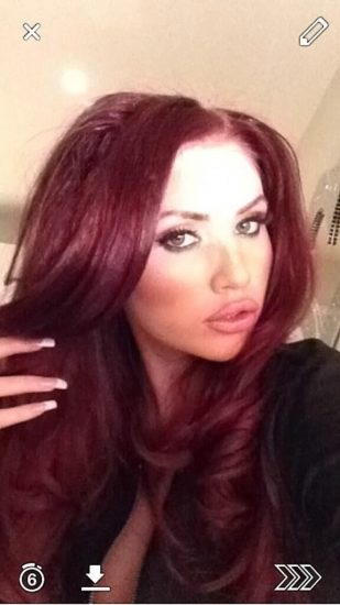 Amy Childs Nude LEAKED Nude Pics & Sex Tape Porn Video
