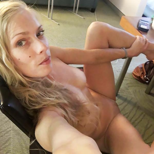 Chelsea Teel  nackt