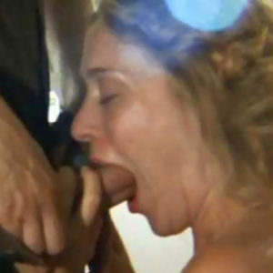 Chloe Sevigny Nude Blowjob Scene From 'The Brown Bunny'