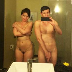 Jessica Lowe Nude