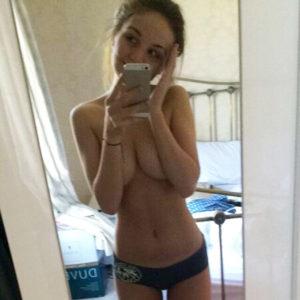 Actress Eden Taylor-Draper Leaked Nude HOT Photos !