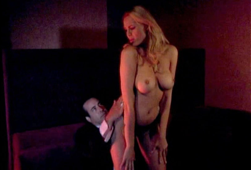 Irina Voronina Nude Lapdance In The Casino Job Movie