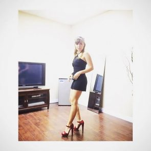 Jennette Mccurdy Nude Leaked & Feet Photos and Porn 15