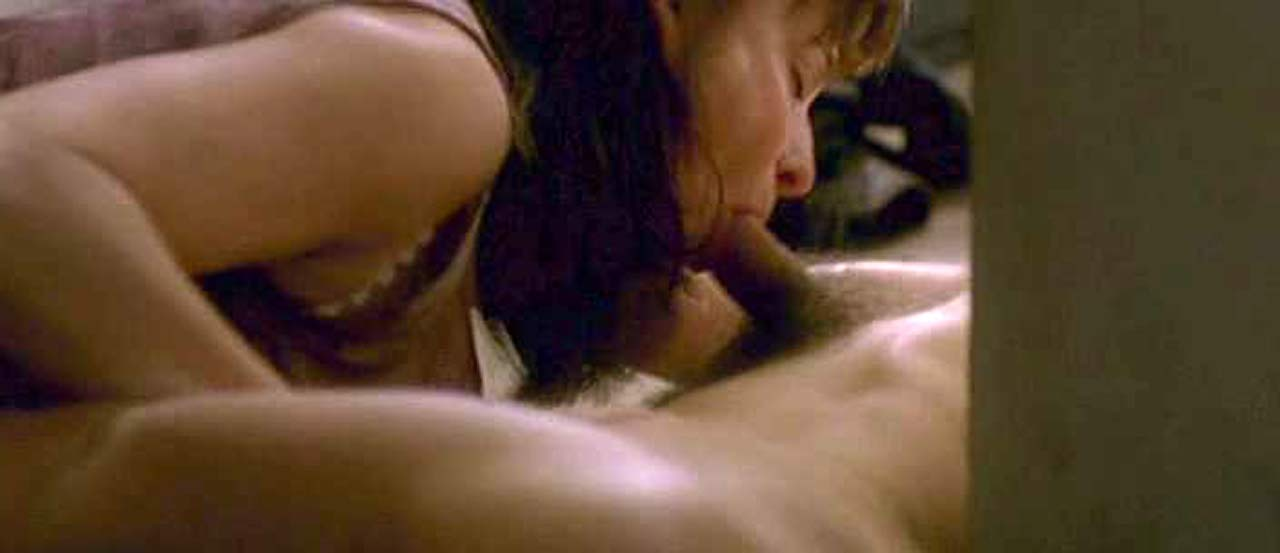 Intimacy (2001) sex scenes