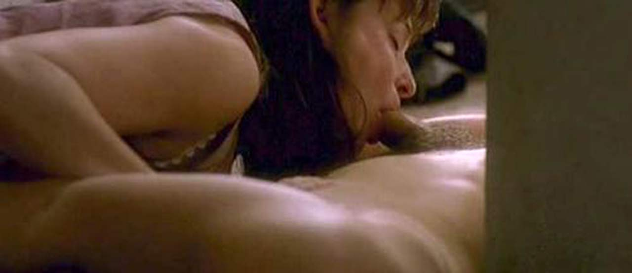 Sex scene from intimacy
