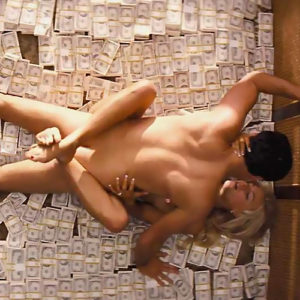 Margot Robbie Hard Sex Scene In 'The Wolf Of Wall Street'