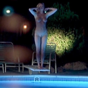Melanie Griffith Nude Boobs And Bush In Forever Lulu Movie