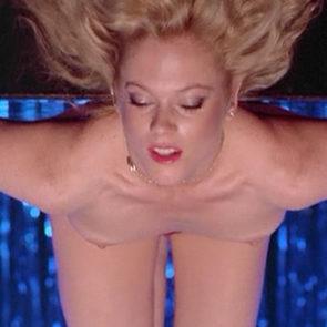Melanie Griffith Nude Striptease Scene In Fear City Movie