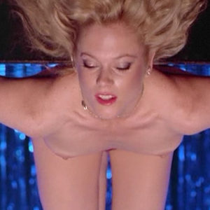 Melanie Griffith Nude Striptease Scene In Fear City Movie