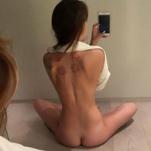 Dakota Johnson Leaked Nude NEW Photo 2018 !