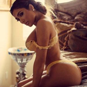 NEW SCANDAL ! Nikki Mudarris Leaked Sex Tape