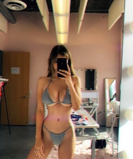 Sophie Mudd Nude Pics & LEAKED Topless Sex Tape Porn Video 105
