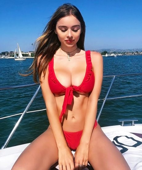 Sophie Mudd Nude Pics & LEAKED Topless Sex Tape Porn Video 75