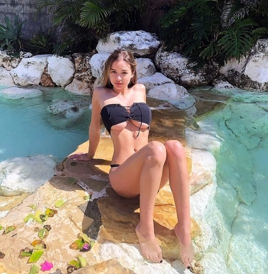 Sophie Mudd Nude Pics & LEAKED Topless Sex Tape Porn Video 68