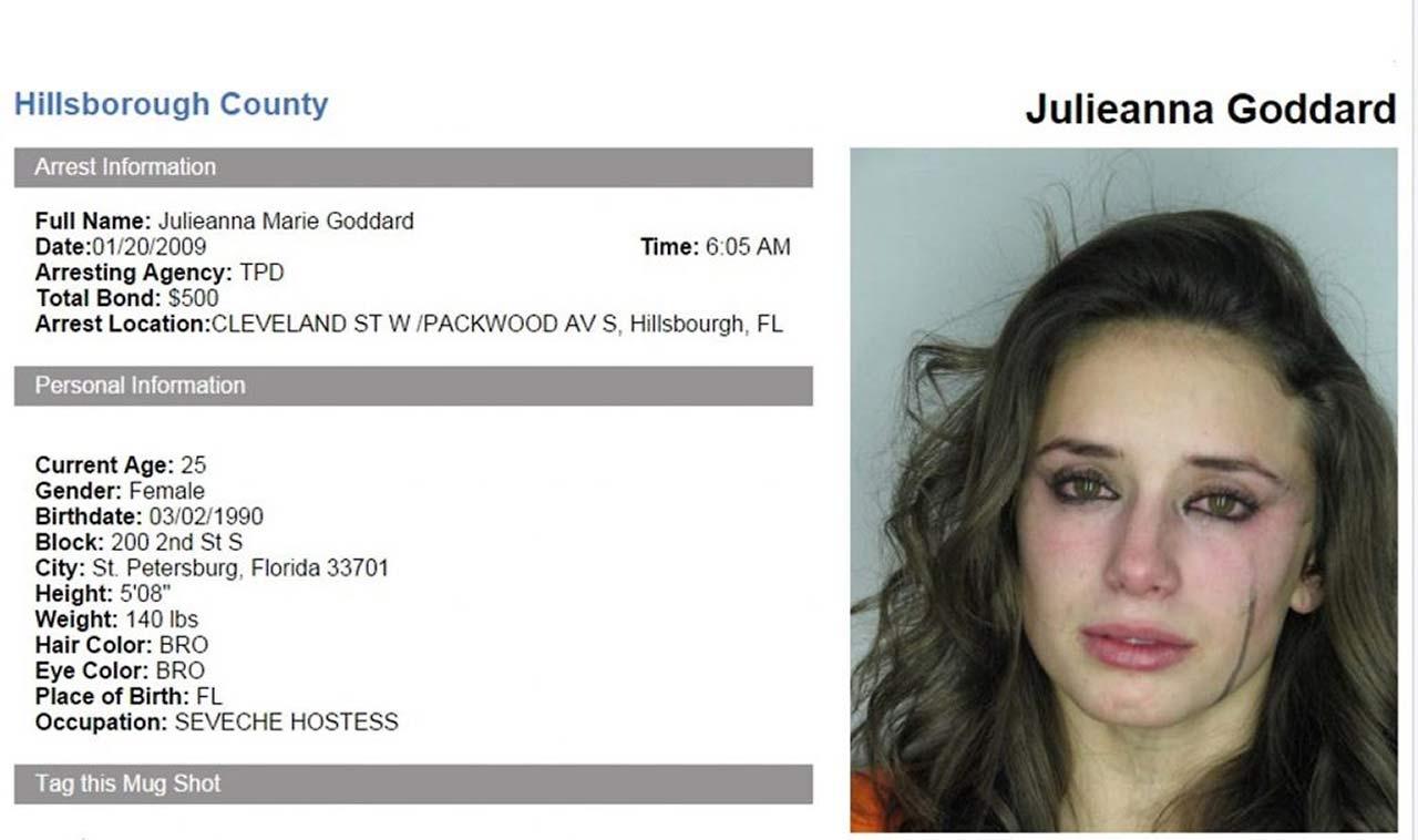 YesJulz Sex Tape Leaked Online With Julieanna Goddard Nudes 7