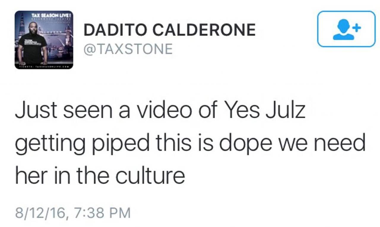 YesJulz Sex Tape Leaked Online With Julieanna Goddard Nudes 3