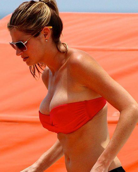 Erin Andrews hot big boobs