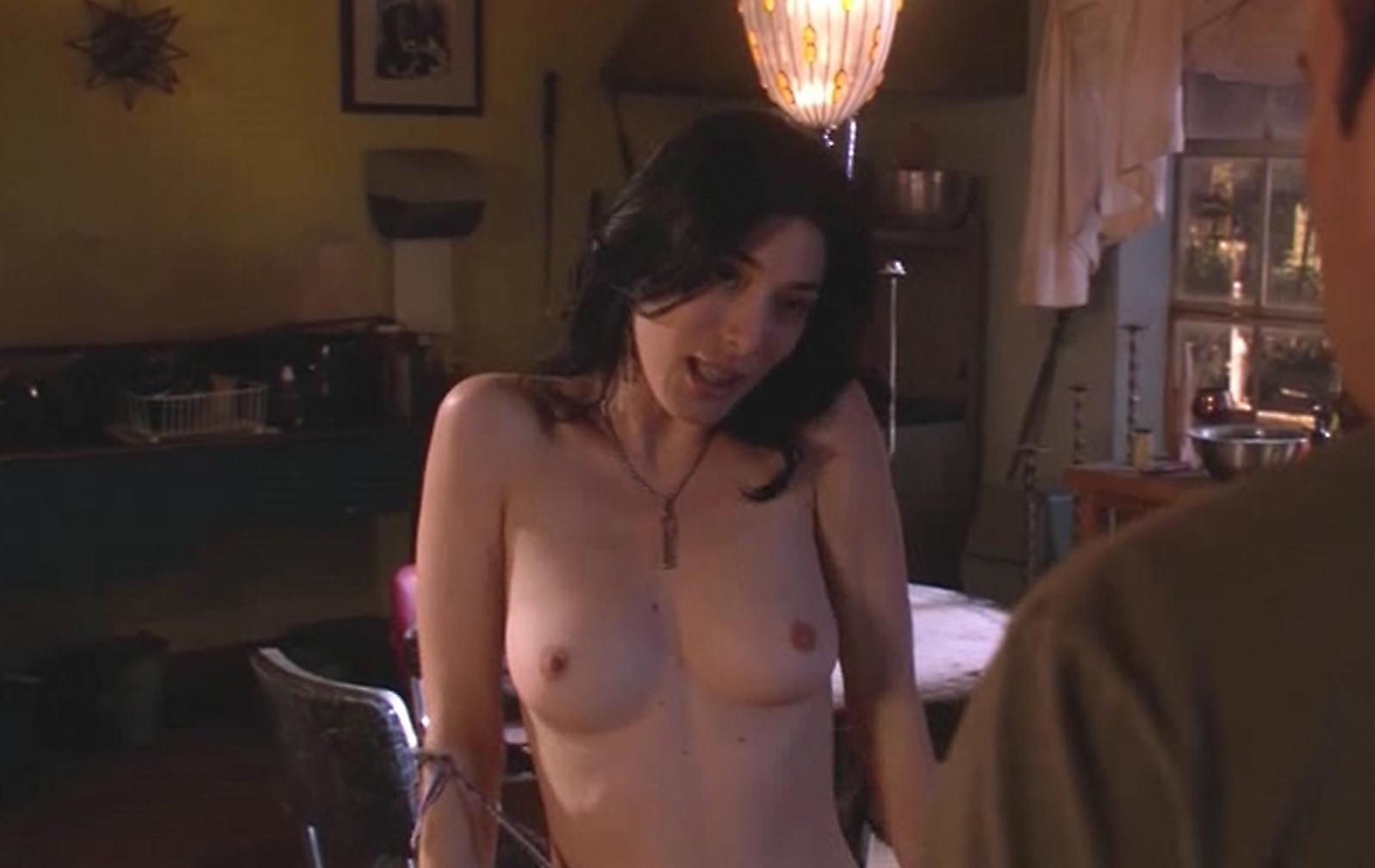 how to do breast bondage
