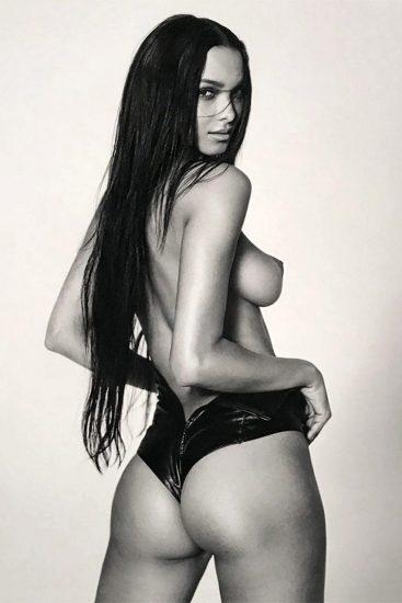 Lais Ribeiro Nude ULTIMATE Collection 3