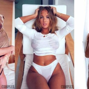 Niykee Heaton Nude Leaked Photos and Sex Tape 19