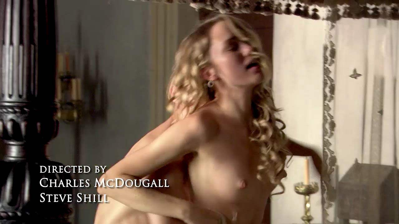 Understood not the tudors nudity pussy