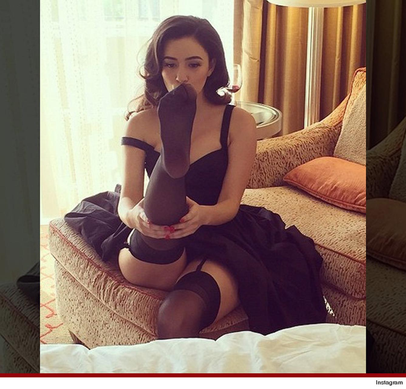 Join. All Christian Serratos sexy nude consider
