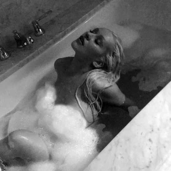 Christina Aguilera Nude LEAKED Pics & Topless Videos 7