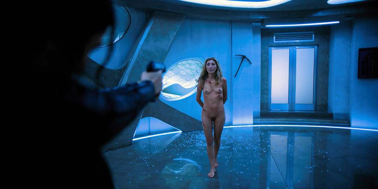 Altered carbon sex scene 6